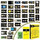 ราคาถูก อุปกรณ์ DIY-keyestudio37 in 1 ชุดเซ็นเซอร์สำหรับการศึกษาการเขียนโปรแกรม arduino (เซ็นเซอร์ 37 ชิ้น) +37 โครงการ + pdf + วิดีโอ