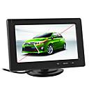 ieftine Cameră de Vedere Spate-muzili mz43x 4.3 inch culoare tft lcd 480 x 272 masina spate monitor vehicul auto masina spate monitorizare inversa parcare pentru camera dvd vcd