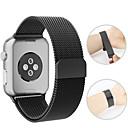 billige Apple Watch-remmer-watch band for Apple Watch serien 4/3/2/1 Apple Milanese loop metal håndleddsstropp