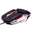 ieftine Faruri de Mașină-profesionale mouse-ul de jocuri cu fir 8 mouse optic mouse-ul mouse-ul mouse-ul computer mouse-ul tăcut pentru pc