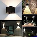 ieftine Becuri LED Corn-ONDENN 10 W Proiectoare LED Decorativ Alb Cald / Alb Rece 85-265 V Cupă / Exterior / Living / Dinning 2 LED-uri de margele