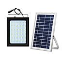 ieftine Lumini Poștă-1 buc 20 W Proiectoare LED / Lumini de Exterior / Lumina soarelui Rezistent la apă / Solar / Controlul luminii Alb 5.5 V Lumina Exterior / Piscina / Curte 150 LED-uri de margele