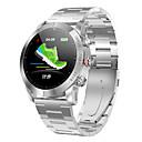 رخيصةأون ساعات الرجال-S10 الذكية ووتش 1.3 '' ip68 للماء الشمال nrf52832qfaa 512kb rom رصد معدل ضربات القلب المستقرة تذكير smartwatch