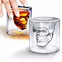 رخيصةأون أكواب و زجاجات-DRINKWARE أواني الشرب الطريفة / زجاج زجاج مصغرة الهالووين / كاجوال / يومي