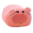 저렴한 소형 동물 악세사리-면 / 폴리에스테르 혼방 / 침대 블루 / 핑크