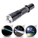 ieftine lanterne-U'King Lanterne LED LED emițători 2000 lm 5 Mod Zbor Portabil Durabil Camping / Cățărare / Speologie Utilizare Zilnică Ciclism Negru