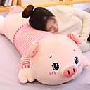رخيصةأون مساعدات السباحة-خنزير حيوانات محشية الحيوانات حجم كبير فتيات ألعاب هدية