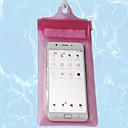 رخيصةأون تزلج على الماء-صناديق الجافة حقائب ناشفة الهاتف الجوال ضد الماء الغطس و الماء PVC أسود