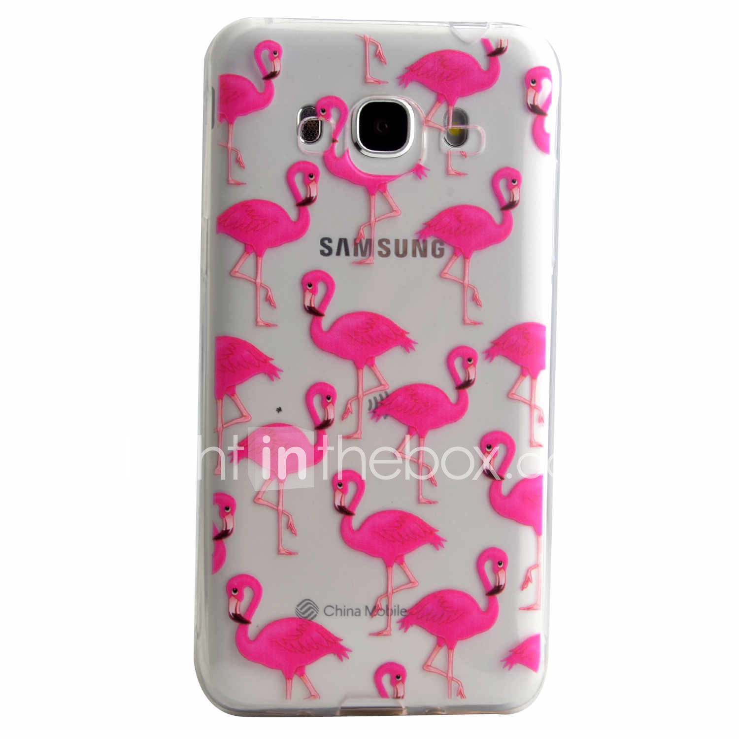 a28dd8e8f19 Case For Samsung Galaxy Samsung Galaxy Case Pattern Back Cover Animal Soft TPU  for J5 (2016) / J5 / J3 (2016) #05260879