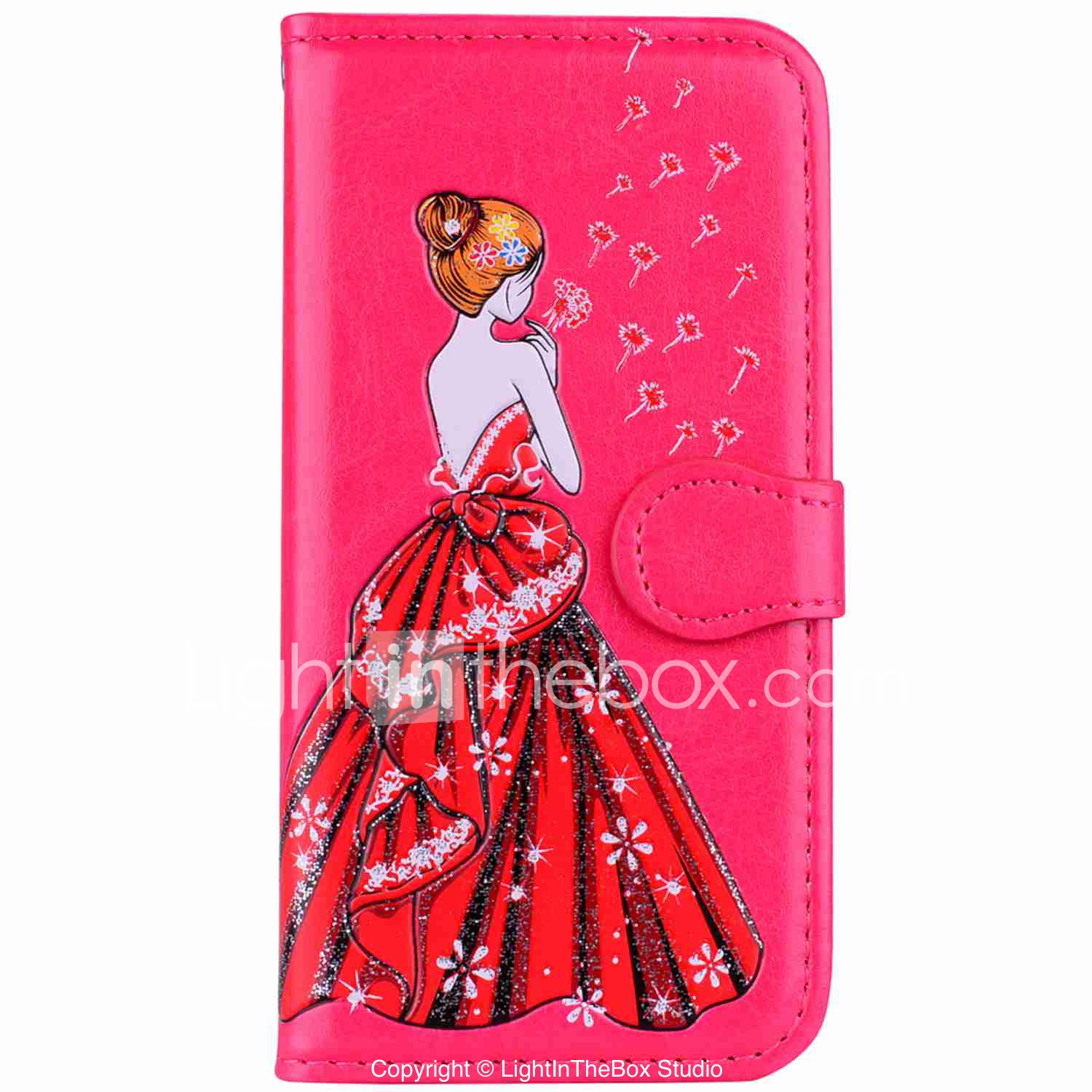 Case For Xiaomi Redmi Note 5a 4 Card Holder Wallet With Resmi Tam Stand Flip Magnetic
