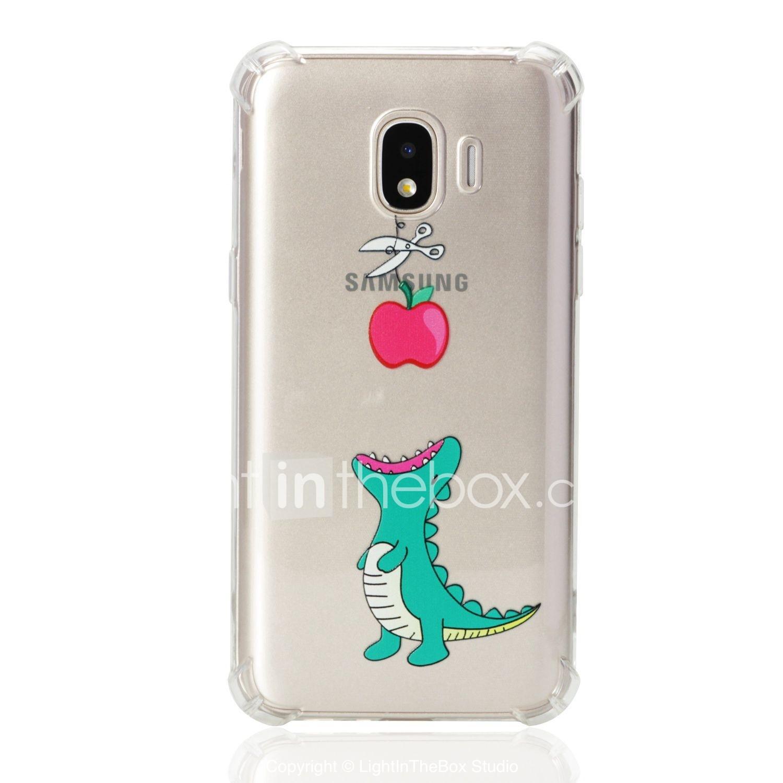 Kılıf Na Samsung Galaxy J2 Prime J2 PRO 2018 Od y na wstrząsy Wz³r Osłona