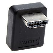 HDMI 1.3 Adaptador, HDMI 1.3 to HDMI 1.3 Adaptador Macho - Hembra