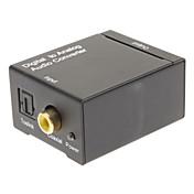 Digital til analog konverter RCA F / F p/n007