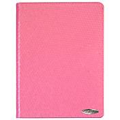 Funda Para Mini iPad 3/2/1 con Soporte Funda de Cuerpo Entero Color sólido Cuero de PU para iPad Mini 3/2/1