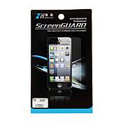 protector de pantalla transparente para sony lt22i protectores de pantalla para sony