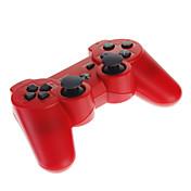 PS3 게임 컨트롤러 조이스틱을위한 무선 블루투스 게임 패드 컨트롤러 (분류 된 색깔)
