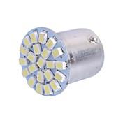 SO.K 1 Deler 1157 Elpærer 2W Høypresterende LED 22 Baklys For Universell