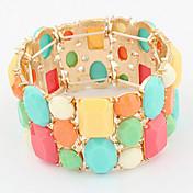 Strand New Bracelets Elastic Sweet Lovely Fashion Bracelets