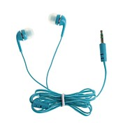 3,5 mm para auriculares jack in-ear para el iphone / ipod / HTC / Samsung (110cm)