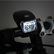 Linternas de Cabeza Luces para bicicleta luces de seguridad Luz Trasera para Bicicleta Luz Frontal para Bicicleta Láser Ciclismo