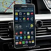 Coche Universal Teléfono Móvil Soporte para soporte de montaje Rotación 360º Universal Teléfono Móvil Other El plastico Titular