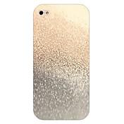 용 아이폰5케이스 케이스 커버 패턴 뒷면 커버 케이스 글리터 샤인 하드 PC 용 iPhone SE/5s iPhone 5