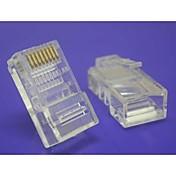 10/100 / 1000Mbs - Cables y Adaptadores -