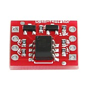 geeetech 3.3 ~ D213 5v optoaislador tablero del desbloqueo para Arduino