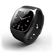 Para Vestir - para - Smartphone - RWATCH - M26S - Reloj elegante - Bluetooth 3.0 / Bluetooth 4.0Seguimiento de Actividad / Seguimiento