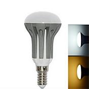 E14 LED 글로브 전구 18LED LED가 SMD 2835 따뜻한 화이트 차가운 화이트 520-860lm 2800-3500/6000-6500K AC 85-265V