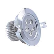 400 lm LED-spotpærer 5 leds Høyeffekts-LED Varm hvit Kjølig hvit AC 85-265V
