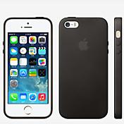 제품 iPhone X iPhone 8 iPhone 8 Plus 아이폰5케이스 케이스 커버 충격방지 뒷면 커버 케이스 한 색상 하드 인조 가죽 용 Apple iPhone X iPhone 8 Plus iPhone 8 아이폰 7 플러스 아이폰 (7)