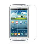 Protector de pantalla Samsung Galaxy para J1 Vidrio Templado Protector de Pantalla Frontal Alta definición (HD)