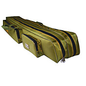 Otros (Verde Militar , Nilón/Lienzo/Tejido) -Impermeable/A prueba de lluvia/A prueba de polvo/A Prueba de Humedad/Resistencia a los
