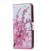 제품 모토로라 케이스 케이스 커버 지갑 카드 홀더 스탠드 플립 풀 바디 케이스 꽃장식 하드 인조 가죽 용 Motorola