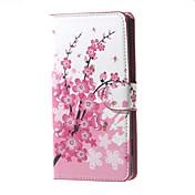 제품 화웨이 케이스 케이스 커버 지갑 카드 홀더 스탠드 플립 풀 바디 케이스 나무 하드 인조 가죽 용 Huawei