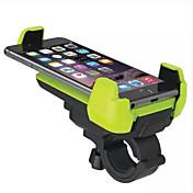 보편적 인 자전거 휴대 전화 홀더 9.5-16.5cm 조절 거치대는 아이폰 / 삼성 / LG / HTC를위한 홀더 motocycle입니다 홀더를 장착