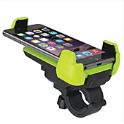 Motorsykkel Sykkel utendørs iPhone 6 Plus iPhone 6 iPhone 5S iPhone 5 iPhone 5C iPhone 4/4S Universell iPod iPad mini 2 iPad mini 3