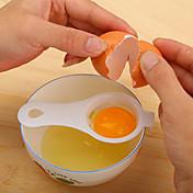Rustfritt Stål Kreativ Kjøkken Gadget for Egg Skummer