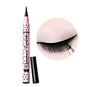 Herramientas de Maquillaje Lápices de Ojos Líquido Alta calidad Diario Maquillaje Smokey Maquillaje Ojos de Gato Maquillaje de Hada