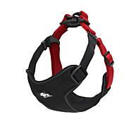 Bozales Ajustable/Retractable Transpirable Moda Acolchado Nailon