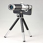 8X18 mm Monocular Alta Definición Genérico Gran Angular Eagle Vision Alcance de la localización Uso General Observación de Aves Teléfono