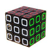 Cubo de rubik QIYI Dimension 3*3*3 Cubo velocidad suave Cubos Mágicos rompecabezas del cubo Nivel profesional Velocidad Cuadrado Año