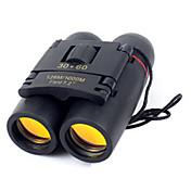 30-60X23 Binoculares Alta Definición Maletín Militar Alcance de la localización Visión nocturna Antiempañamiento Genérico Observación de