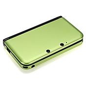 Caso de aluminio de protección para 3DS LL (colores surtidos)