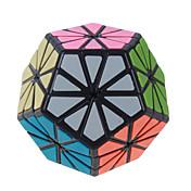 Cubo de rubik Cubo velocidad suave Alienígena Dodecaedreo Velocidad Nivel profesional Cubos Mágicos Navidad Día del Niño Año Nuevo Regalo