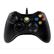 컨트롤러 용 Xbox 360 PC 게임 핸들
