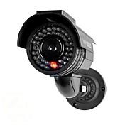 No Cámaras IP de vigilancia