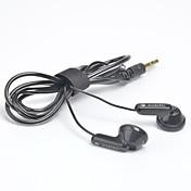 중립 제품 SSK EP-AM13 커널 이어폰( 인 이어 커널)For미디어 플레이어/태블릿 / 컴퓨터WithDJ / 게임 / 스포츠 / Hi-Fi