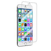 Protector de pantalla Apple para iPhone 6s iPhone 6 Protector de Pantalla Frontal Alta definición (HD)